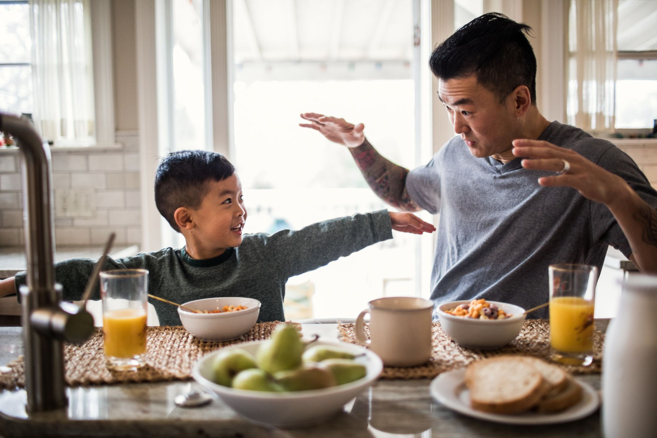 10 Tips to Help Fathers Win Custody of a Child (With ...
