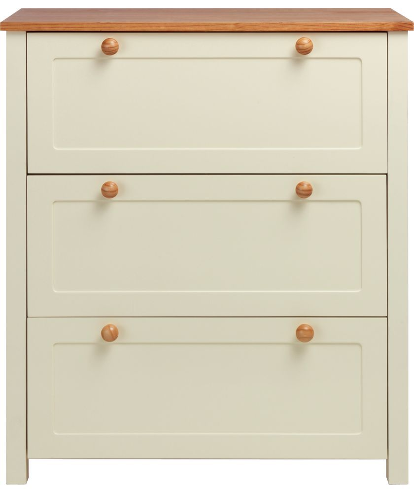 Argosroominspiration Clic Two Tone Nursery Chest Of Drawers Pine At Argos Co Uk Your Online For Chests