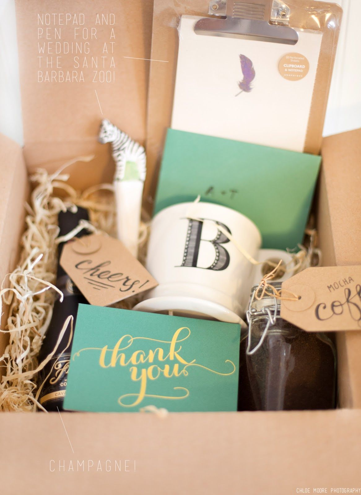 Chloe Moore Photography // The Blog: New Client Gift Packages ...