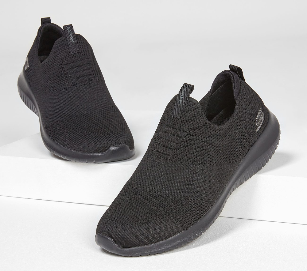Ultra Flex First Take In 2020 Slip On Shoes On Shoes Skechers
