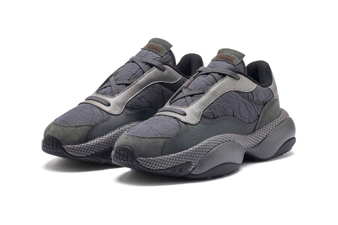 Sneakers, Pumas shoes, Puma