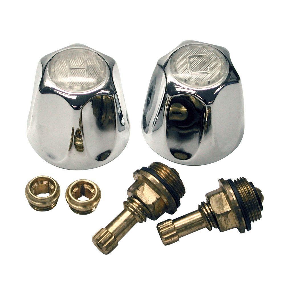 Danco Faucet Rebuild Kit For Price Pfister Faucet Faucet Repair