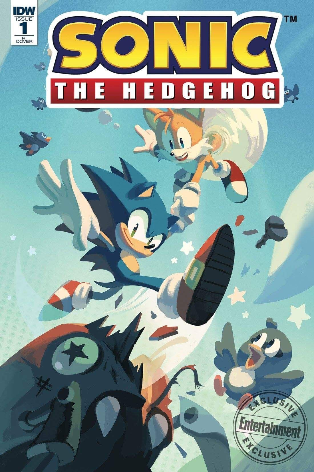 Here S A Brand New Bonus Cover For Idwsonic Issue 1 By Nathalie Fourdraine Sonicnews Sonic Sonic The Hedgehog Sonic Fan Art