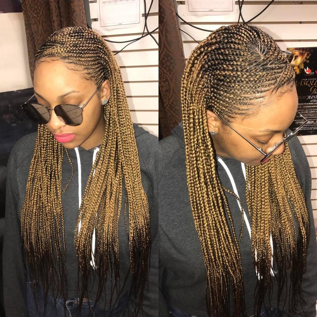 Cornrows Cornrowsstyle Comegetcute Hairbyqueenbee Hairslaybythequeen Shecute Sheloveit Shekinah Hot Hair Styles Cornrow Hairstyles Hair Styles