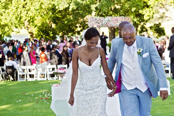 Luxurious South African Wedding Of Nwabisa And Mikky By Zara Zoo Photography