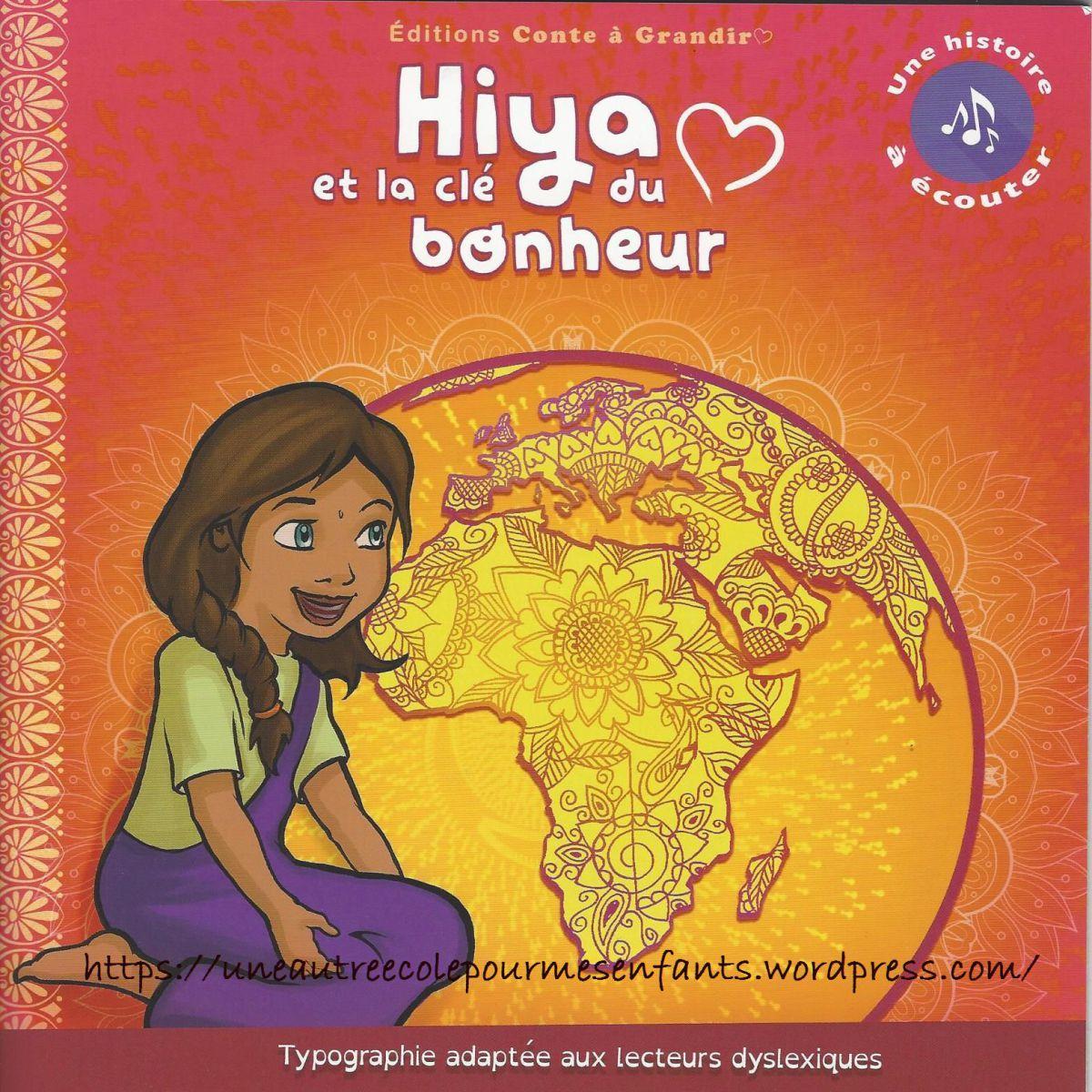 Un conte enchanteur pour les enfants.