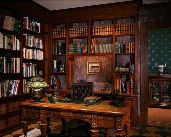 35 Dark Gothic Interior Designs Home
