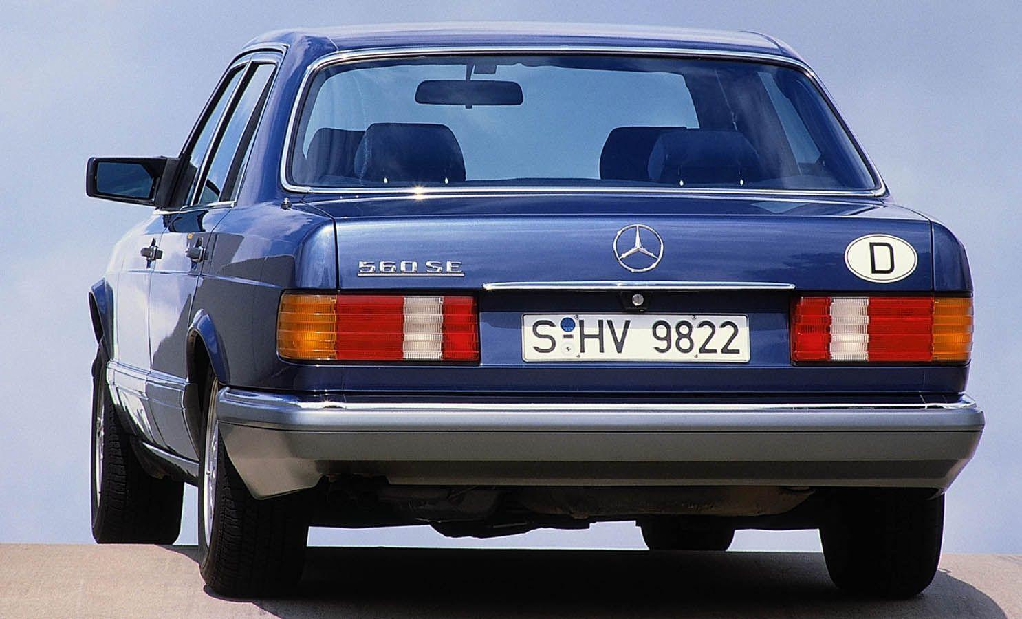 مرسيدس بنز 560 أس إي أل أس63 الثمانينات التي لا تقهر موقع ويلز Mercedes Benz Models Mercedes Benz Mercedes Benz Classic