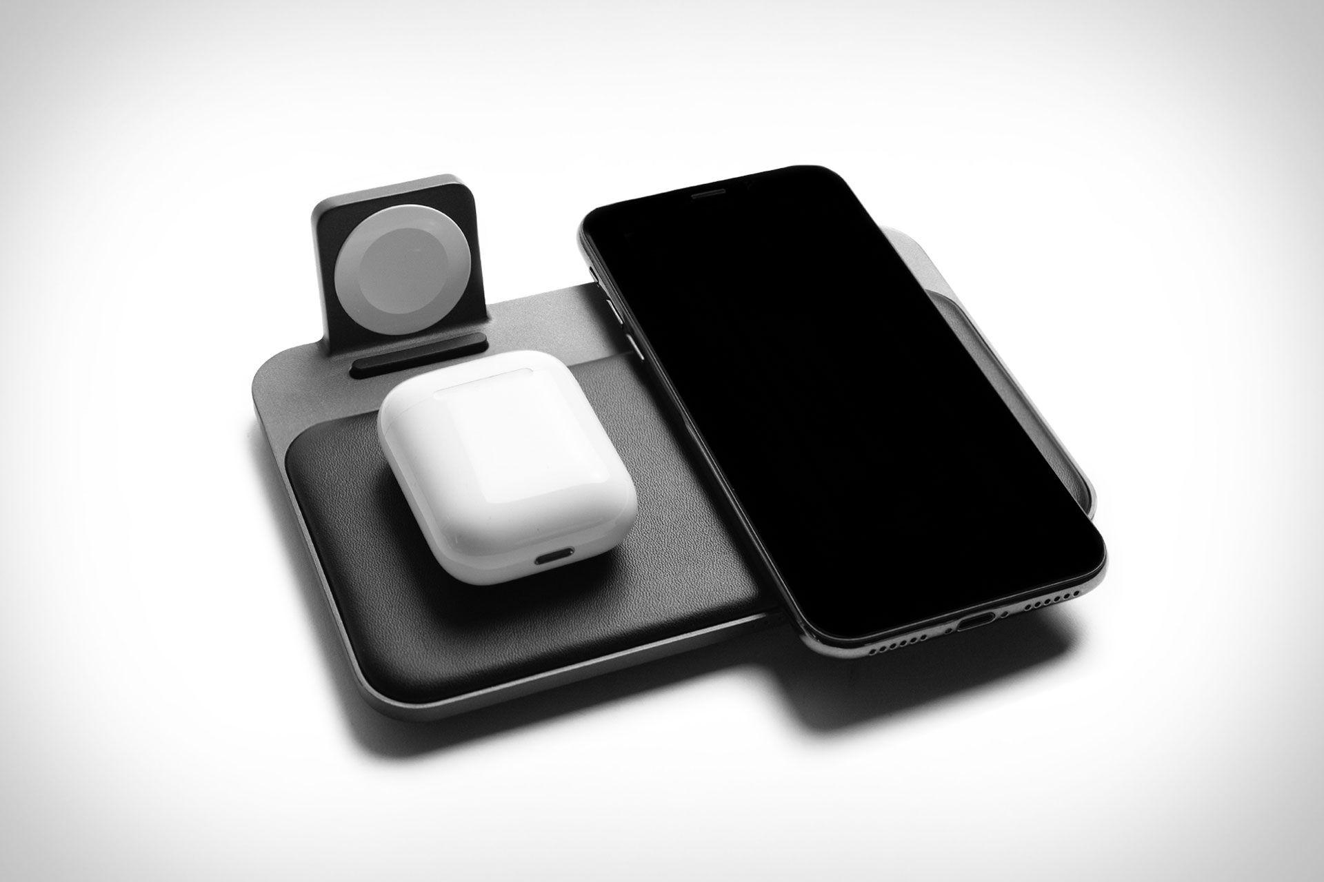 Nomad Base Station Apple Watch Edition Apple Watch Edition Apple Watch Apple Watch Charging