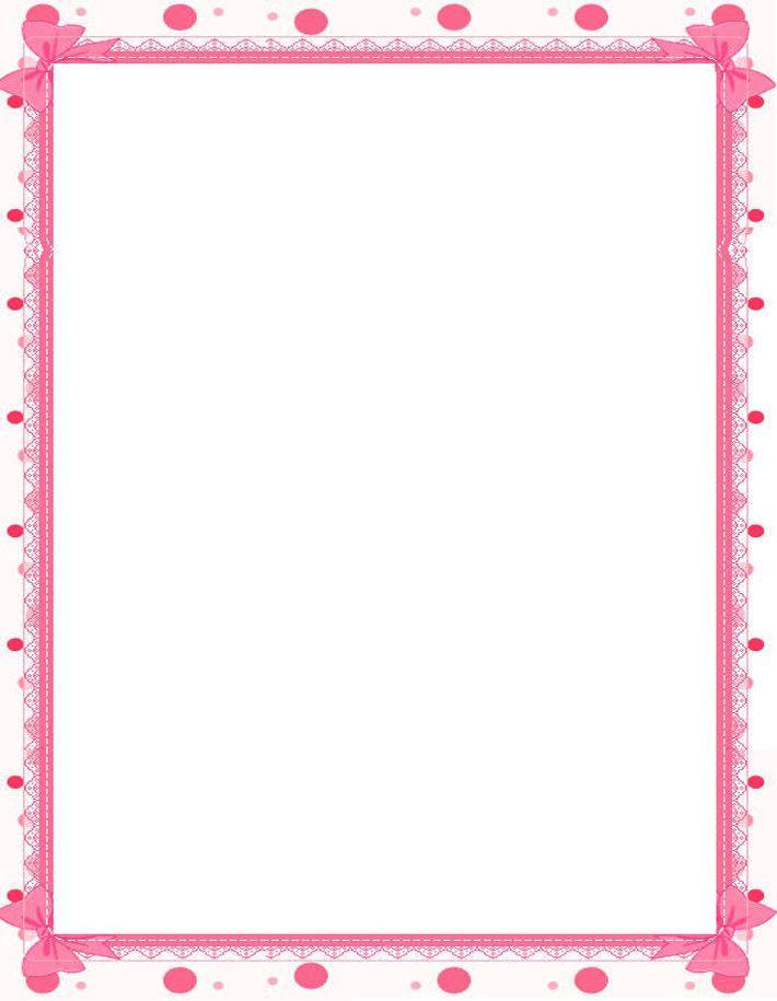 Printable Stationery Free Stationery Free Printable Stationary Borders For Paper Border Paper Printable Printable Stationery