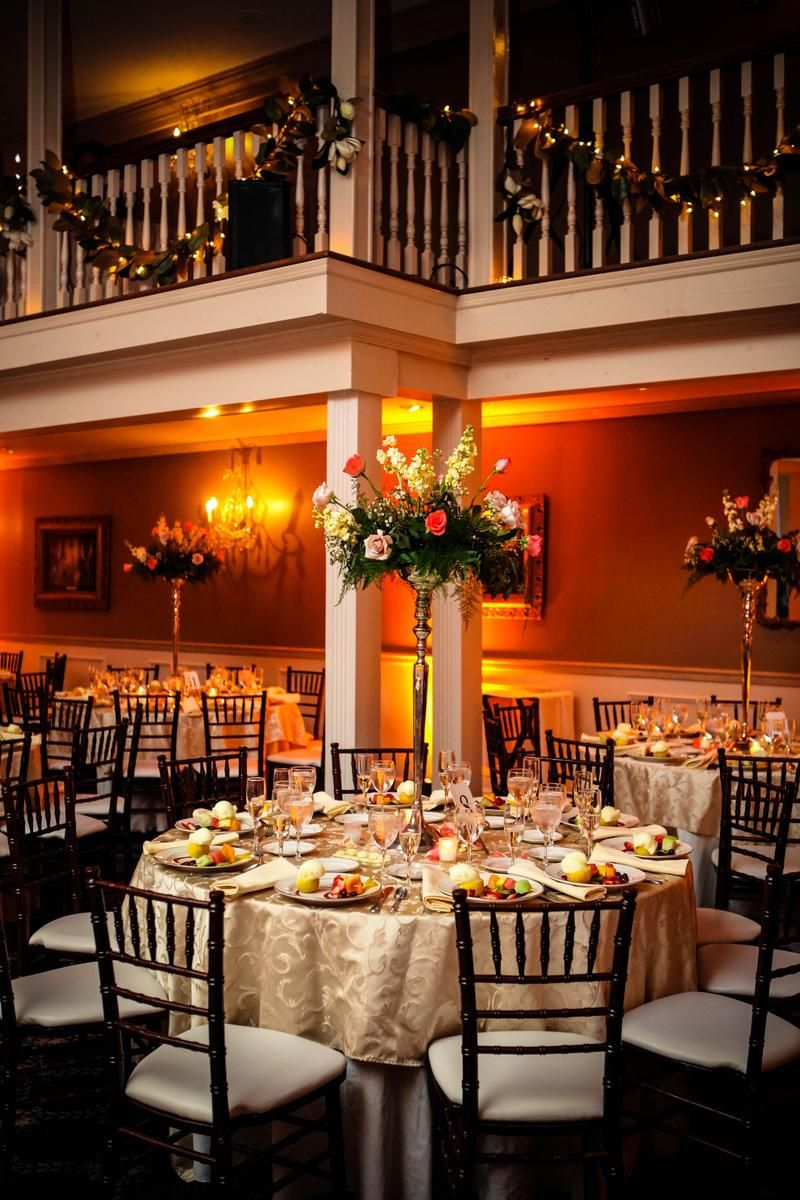 David S Country Inn Wedding Costs