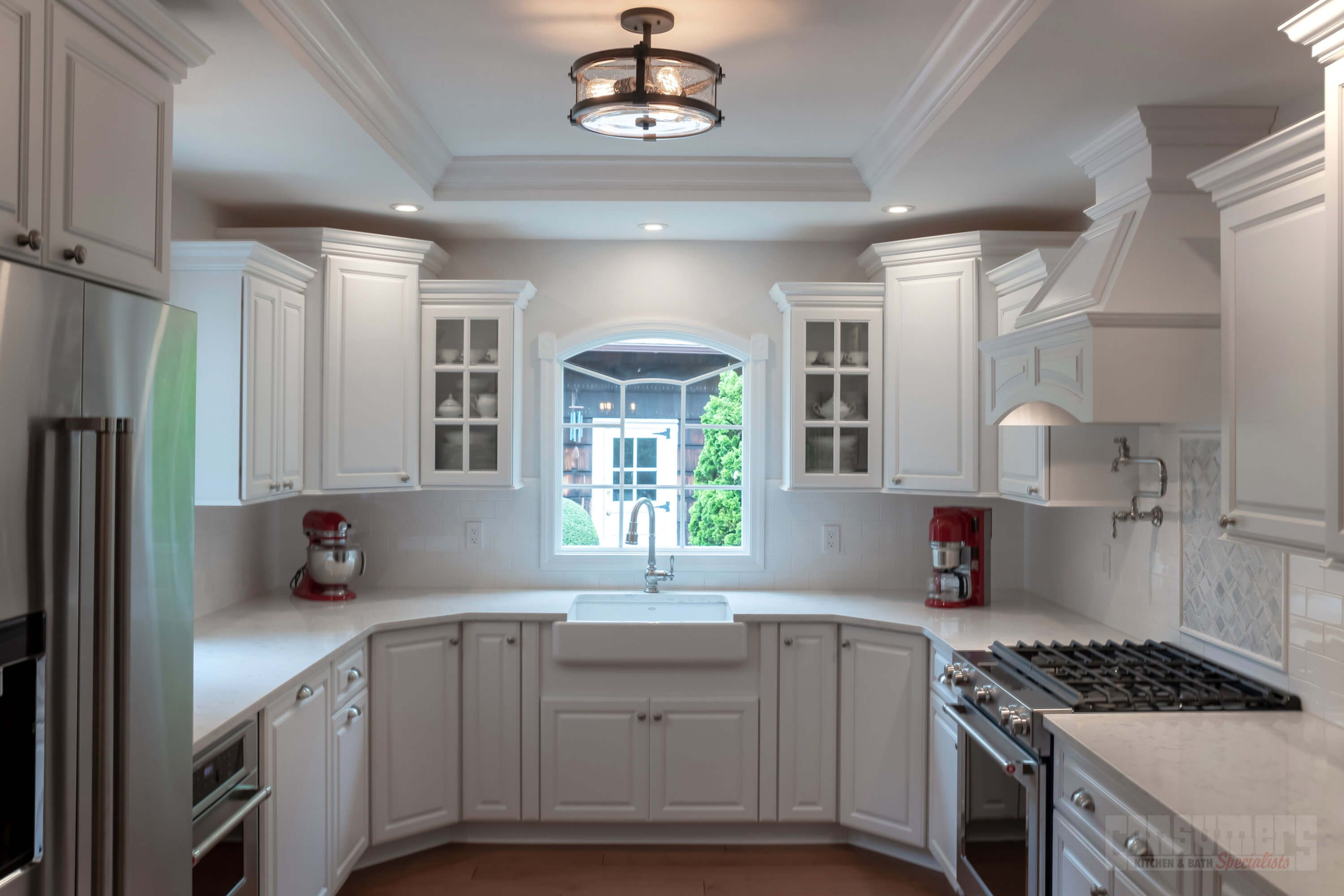 Pin by Consumers Kitchens & Baths on Heavenly Huntington ...