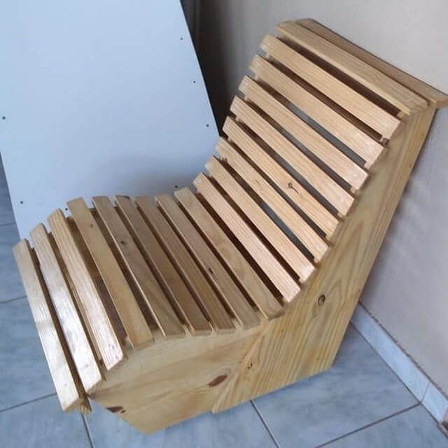 39+ Creative Ideas for Portable Pallet Furniture | Aaron ...
