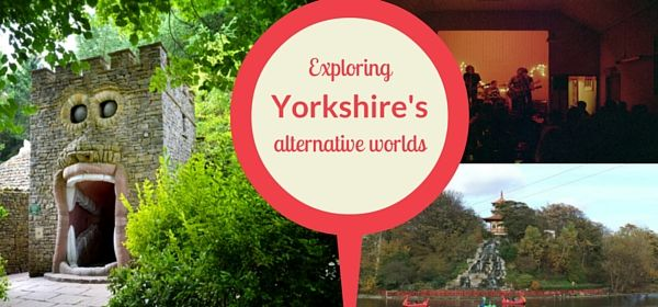 Yorkshire alternative attractions