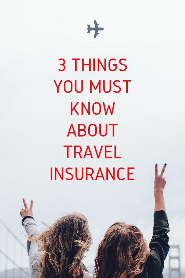 Do i need travel insurance for europe travel insurance