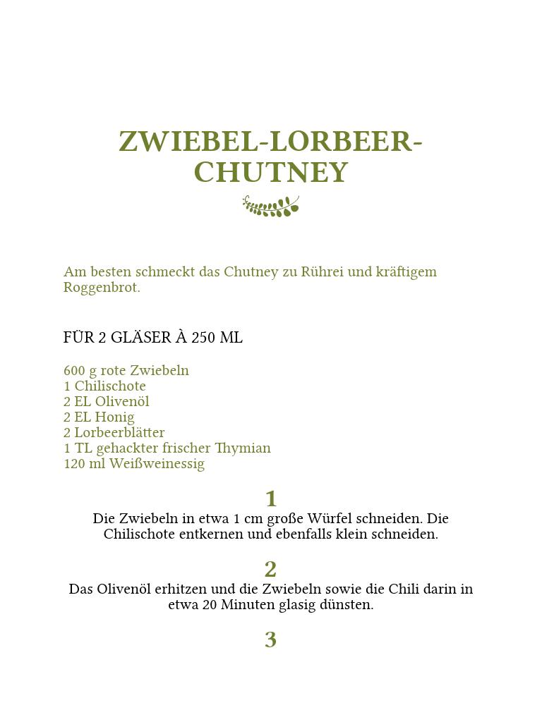 Zwiebelchutney (1)