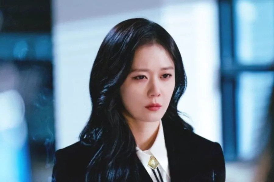 Jang Nara Transforms Into A Hot-Tempered Exorcist In Upcoming Drama About Ghosts