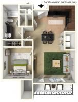 Grovecrest Villas Apartments For Rent in Pleasant Grove, UT - ForRent.com