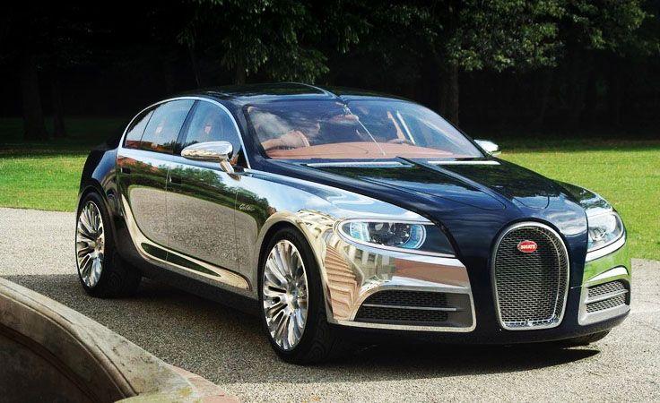Bugatti royale 2015 price