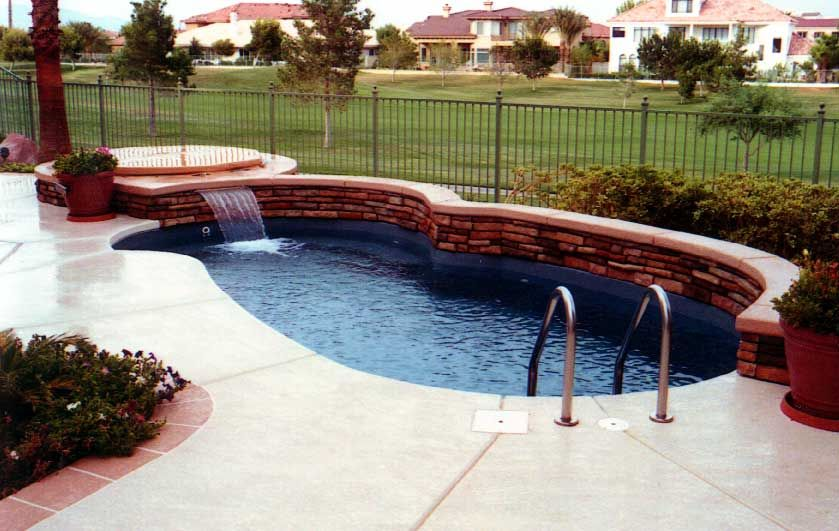 Fiberglass Pool Ideas fiberglass pool shell being lowered into place Small Modular Swim Spa Fiberglass Pools Nj Fiberglass Inground Pool