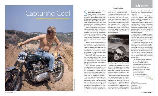 Magazine Writing by David Willson, via Behance