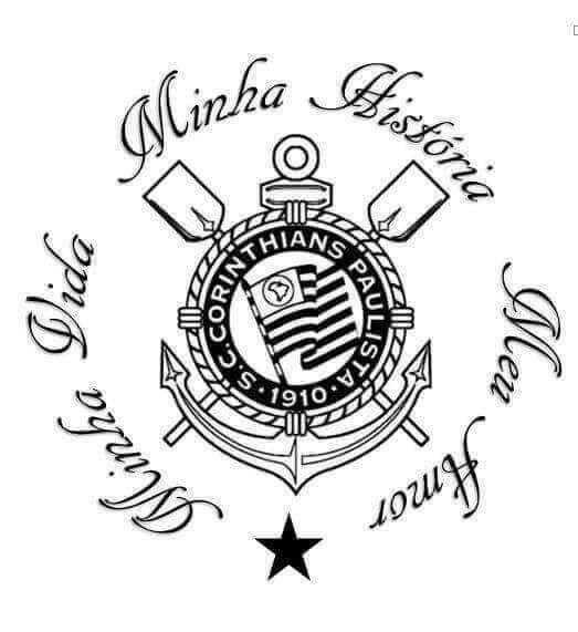 Pin de JULIANA MASSUNAGA 🌴 em sportclubcorinthianspaulista ... f7030cf5968a4