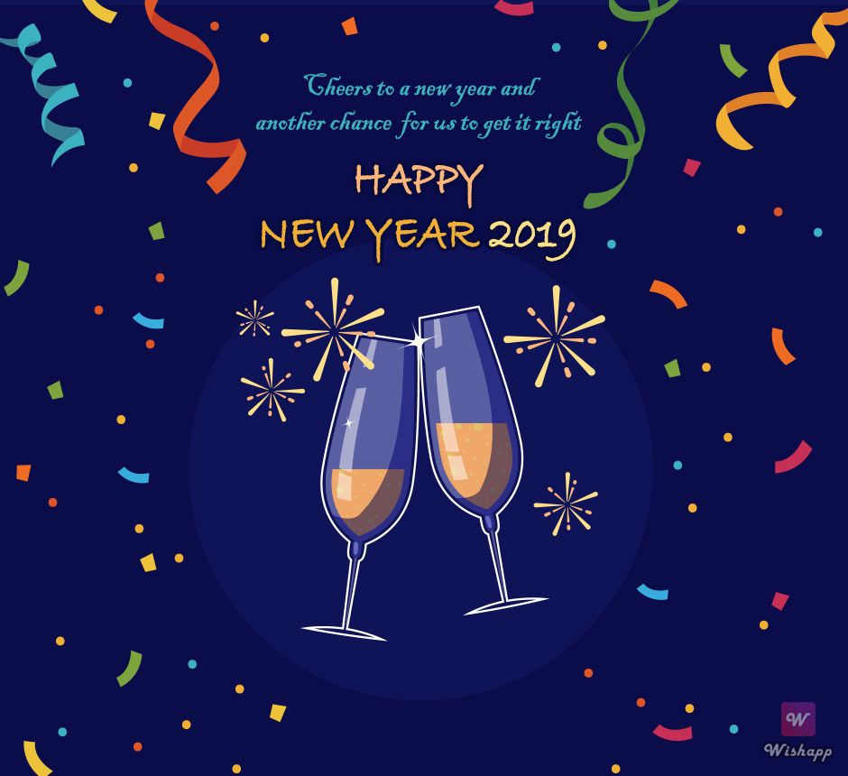May This New Year Bring You Happiness Health And Prosperity