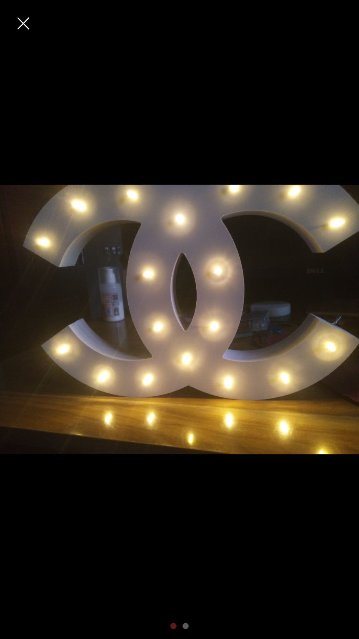 My New Chanel Light Bought From Aliexpress Sacs A Main