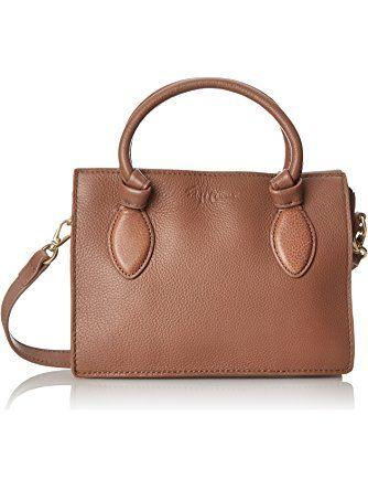 Foley Corinna Gabby Cross Body Truffle One Size Handbags