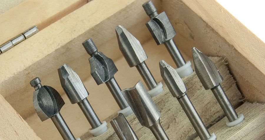 How To Use Dremel Router Bits Step By Step Guide How To Dremel