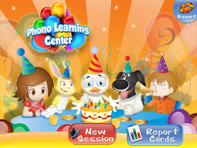 Phono Learning Center App Review and GIVEAWAY!!!! Speech