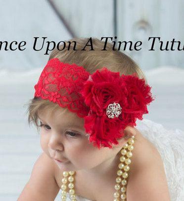 Baby FARBWAHL Haarband Mädchen BLUME SATIN BLÜTEN Stirnband Baby Taufe Hochzeit
