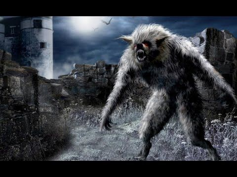 Cryptids and Monsters: The Beast of Gevaudan, a real-life Wolf-Man?!!! - YouTube  www.youtube.com