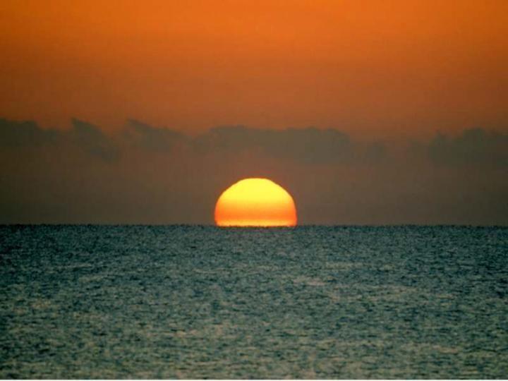 Sooo Lovely Paisajes Amanecer En El Mar Atardecer En La Playa