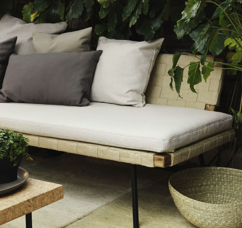 Stusioilse Sinnerlig Collection Ikea Designboom 009 Outdoor Daybed Rooms Furniture Living