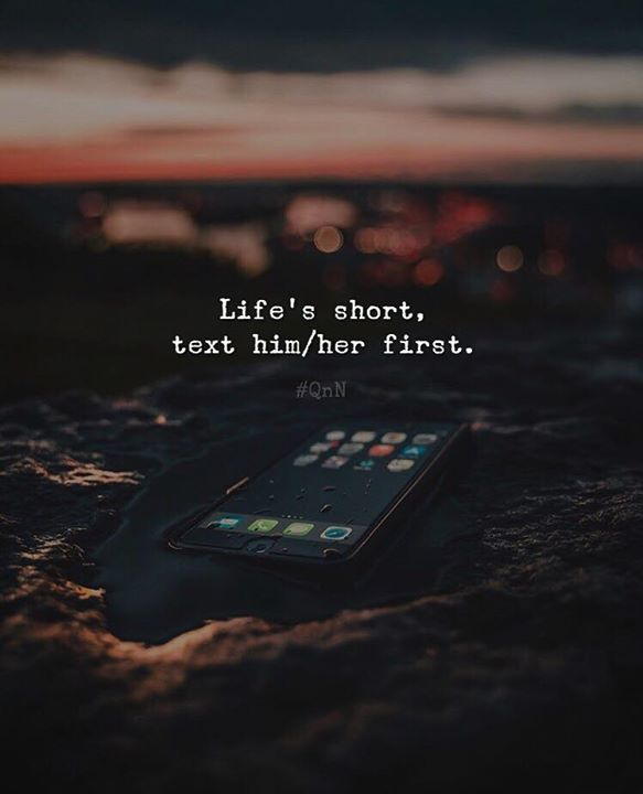Lifes short text him/her first. | Secret love quotes ...