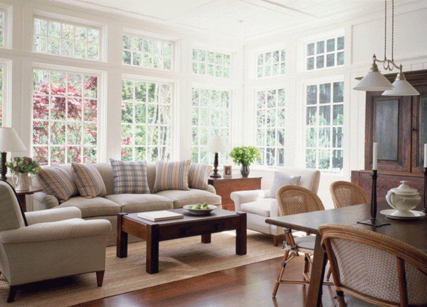Top 10 Projekte Von Victoria Hagan Landhaus WohnzimmerSchner