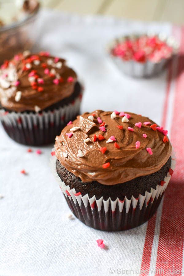 Perfect for when you just want 2 cupcakes. This recipes makes 2 delicious  cupcakes that are fluffy and moist.