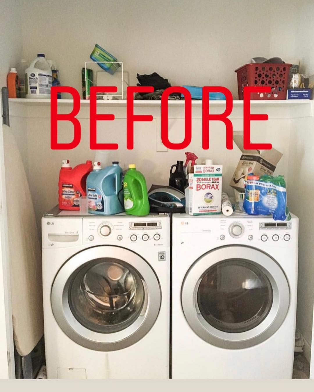 Thrifty Nifty Nest On Instagram With Spring Cleaning On The