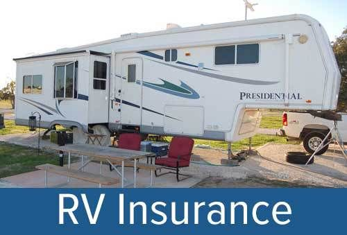 Rv Insurance Quote Interesting An Informative Review Of Rv Insurance Companies  Httpwww . Review