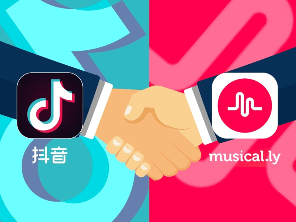 Musical.ly Shuts Down And Gets Absorbed By Chinese App
