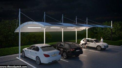 Solar Port Lights With Solar Panel Portable Solar Led Lights With Choice Of Rigid Or Flexible Solar Panel Comes In 5 Si Portable Carport Solar Panels Carport