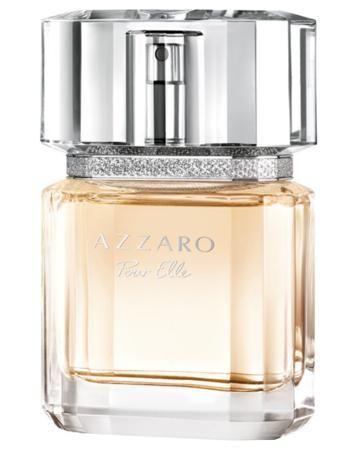 Azzaro pour elle eau de parfum Geur, Oude parfumflesjes en
