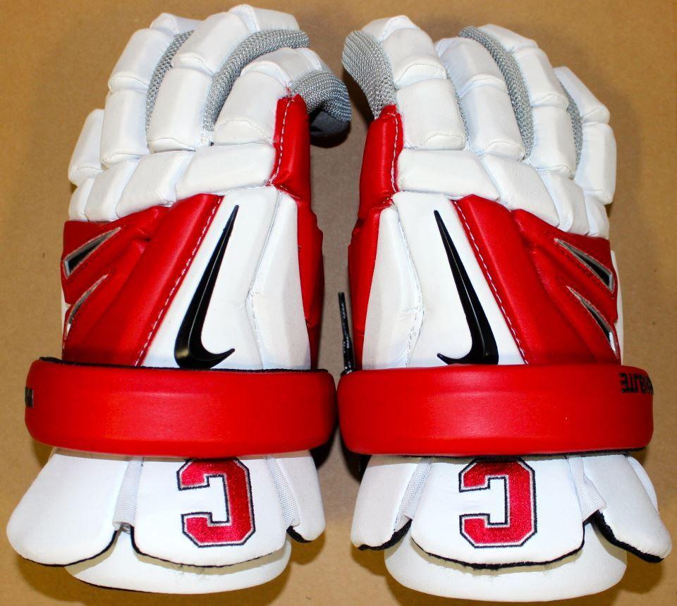 2013 nike vapor elite college gloves for penn state unc