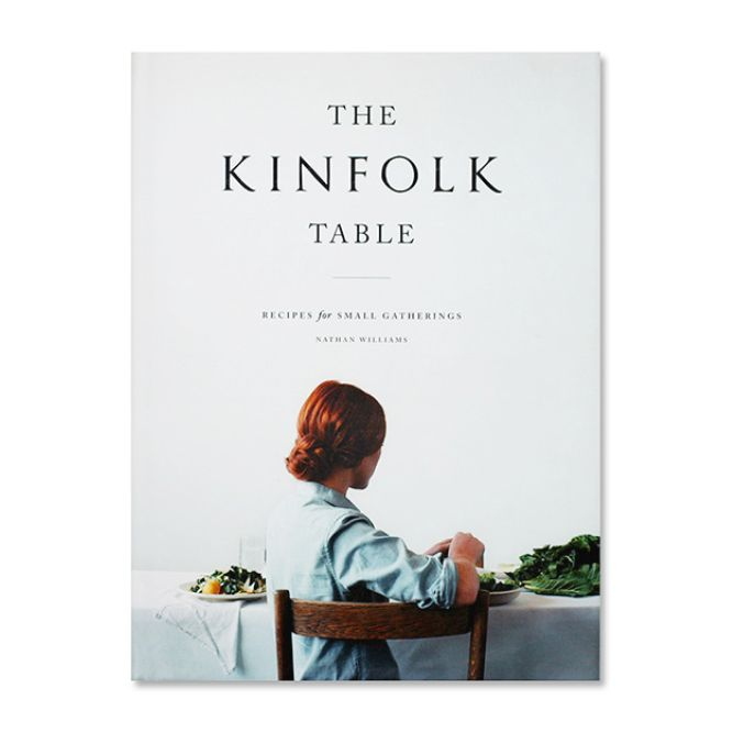 The Kinfolk Table | The Ultimate Coffee Table Book List | Travelshopa