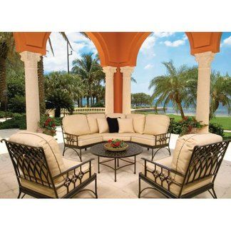 Patio Furniture Outdoor Furniture Fortunoff Deep Seating Patio Furniture Quality Outdoor Furniture Hearth And Patio