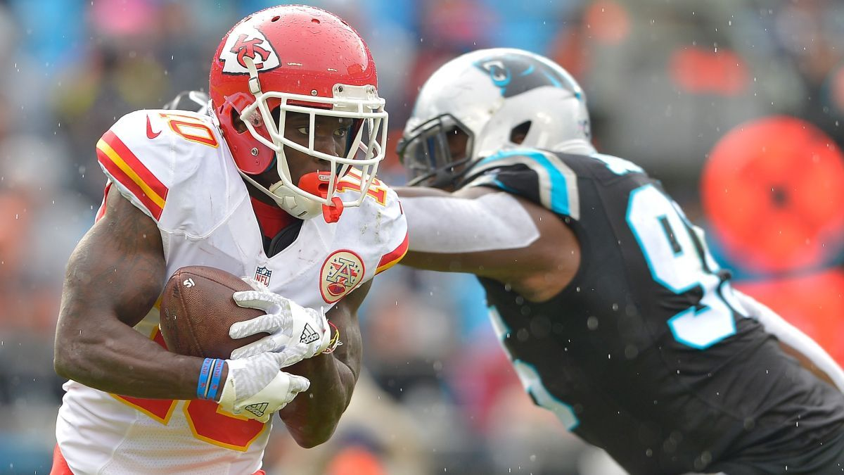 Panthers Vs Chiefs Live Stream How To Watch The Nfl Week 9 Game Online From Anywhere In 2020 Online Games Panthers Streaming