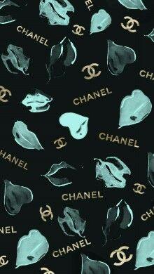 Bisous De Chanel Fond D Ecran Chanel Fond D Ecran Telephone Fond D Ecran Colore