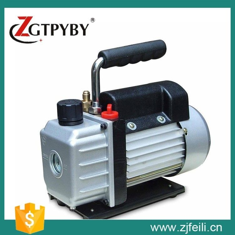 Electric Vacuum Suction Pump For Air Conditioner Hand Operated Vacuum Pump Vacuum Pump China Vacuum Pump Vacuums Pumps
