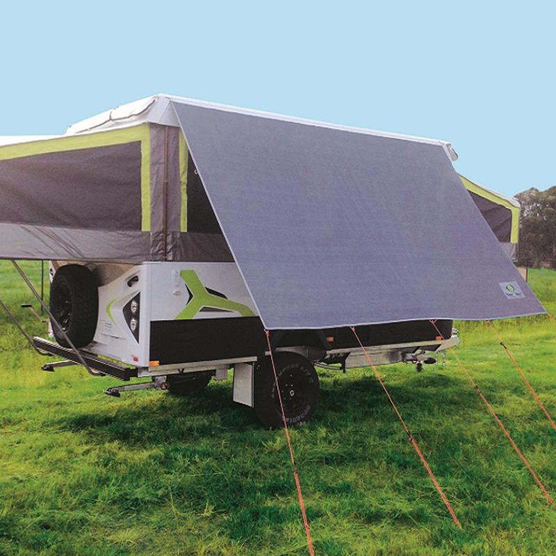 3 4m Coast Camper Kitchen Sunscreen Caravan Awnings Jayco Camper Trailers